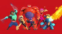 'Big Hero 6' Clip #2