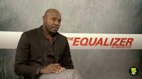 Interview with Antoine Fuqua, 'The Equalizer'