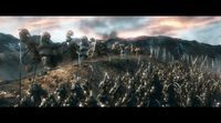 'The Hobbit: The Battle of the Five Armies' TV Spot