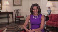Clip Michelle Obama 'The Penguins of Madagascar'