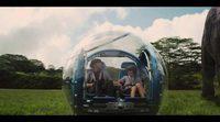 'Jurassic World' Trailer