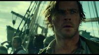 'In the Heart of the Sea' Trailer #2