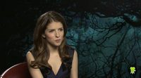 Interview with Anna Kendrick, 'Into the Woods'