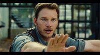 'Jurassic World' Super Bowl Trailer