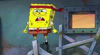 'SpongeBob: Sponge Out of the Water' Super Bowl Spot