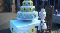 'Frozen Fever' Trailer