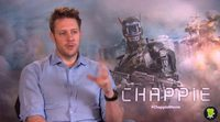 'Chappie' Interview with Neill Blomkamp