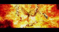 'The Hunger Games: Mockingjay - Part 2' Logo