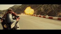 'Mission: Impossible - Rogue Nation' Trailer