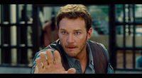 'Jurassic World' Trailer #2