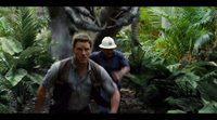 'Jurassic World' clip