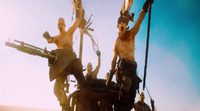 'Mad Max: Fury Road' Trailer #4