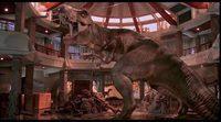 'Jurassic World' Welcome to Jurassic World Featurette