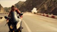 'Mission: Impossible - Rogue Nation' Spot
