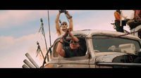 'Mad Max: Fury Road' He Looked at Me Clip