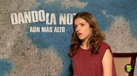 Interview with Anna Kendrick, 'Pitch Perfect 2'