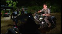 'Jurassic World' Featurette Motorcycle