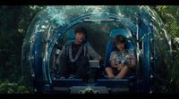 'Jurassic World' Clip #2