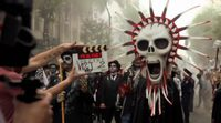 'SPECTRE' Day of the Death Featurette