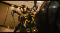 Japanese 'Ant-Man' Tráiler