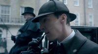 'Sherlock' Christmas Special Trailer