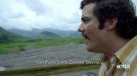 'Narcos' Trailer