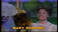 'Mary Poppins' trailer