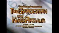 'The Spaceman and King Arthur' trailer