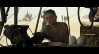 'Star Wars: Episode VII - The Force Awakens' Teaser Trailer 1