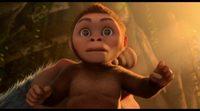 'Animal Kingdom: Let's Go Ape' Trailer