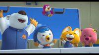 'Pororo: the racing Adventure' trailer