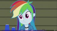 'My little Pony: Equestria Girls - Rainbow Rocks' trailer