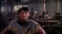 'Back to the Future. Part III' Trailer