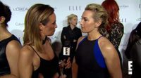 E!News' Interview with Kate Winslet