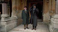 'Sherlock' Christmas Special Trailer #3