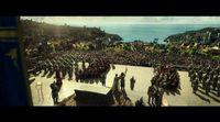 'Warcraft' Teaser Trailer