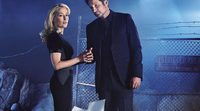 'The X Files' promo - The truth