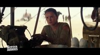 'Star Wars: The Force Awakens' Honest Teaser