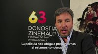 """Denis Villeneuve: """"In 'Sicario' I tried to represent reality as authentic as possible"""""""