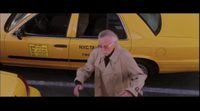 Stan Lee's Cameo in 'Spider-Man 2' (2004)
