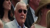 Stan Lee's Cameo in 'The Amazing Spider-Man 2' (2014)