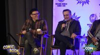Q&A with fans about 'Captain America: Civil War' in Wizard World in New Orleans