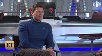 'Star Trek Beyond' behind the scenes video