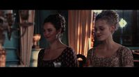'Pride and Prejudice and Zombies' Spanish trailer