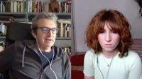 We interviewed Mariano Barroso, director of 'La línea invisible'