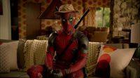 "Deadpool ""celebrates"" Australian National Day"