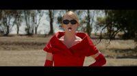 'The Dressmaker' spanish trailer