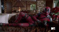 'Deadpool' wishes Happy Valentine's Day