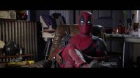 'Deadpool' Super Bowl Spot