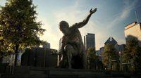 'Batman v Superman: Dawn of Justice' Spot - Fly to Metropolis
